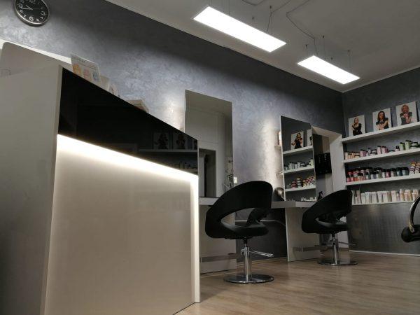 Friseur Bielefeld moderner Salon